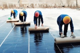 ca88亚洲城网页版登录特殊部位施工防水的方法