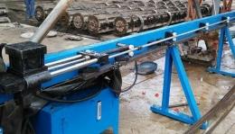 湖北yzc889公司给大家介绍下预应力钢筋拉伸设备操作的规程