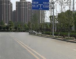 市政工程中道路路床碾压、路基、路面宽度是怎样确定的?
