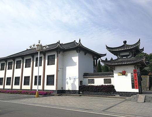 吴江博物馆