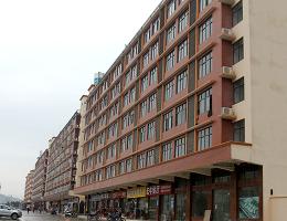 麻城香江电器